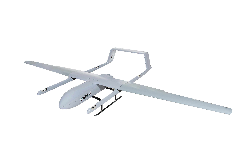 Mugin 4720mm H-Tail VTOL UAV Platform Frame Kit
