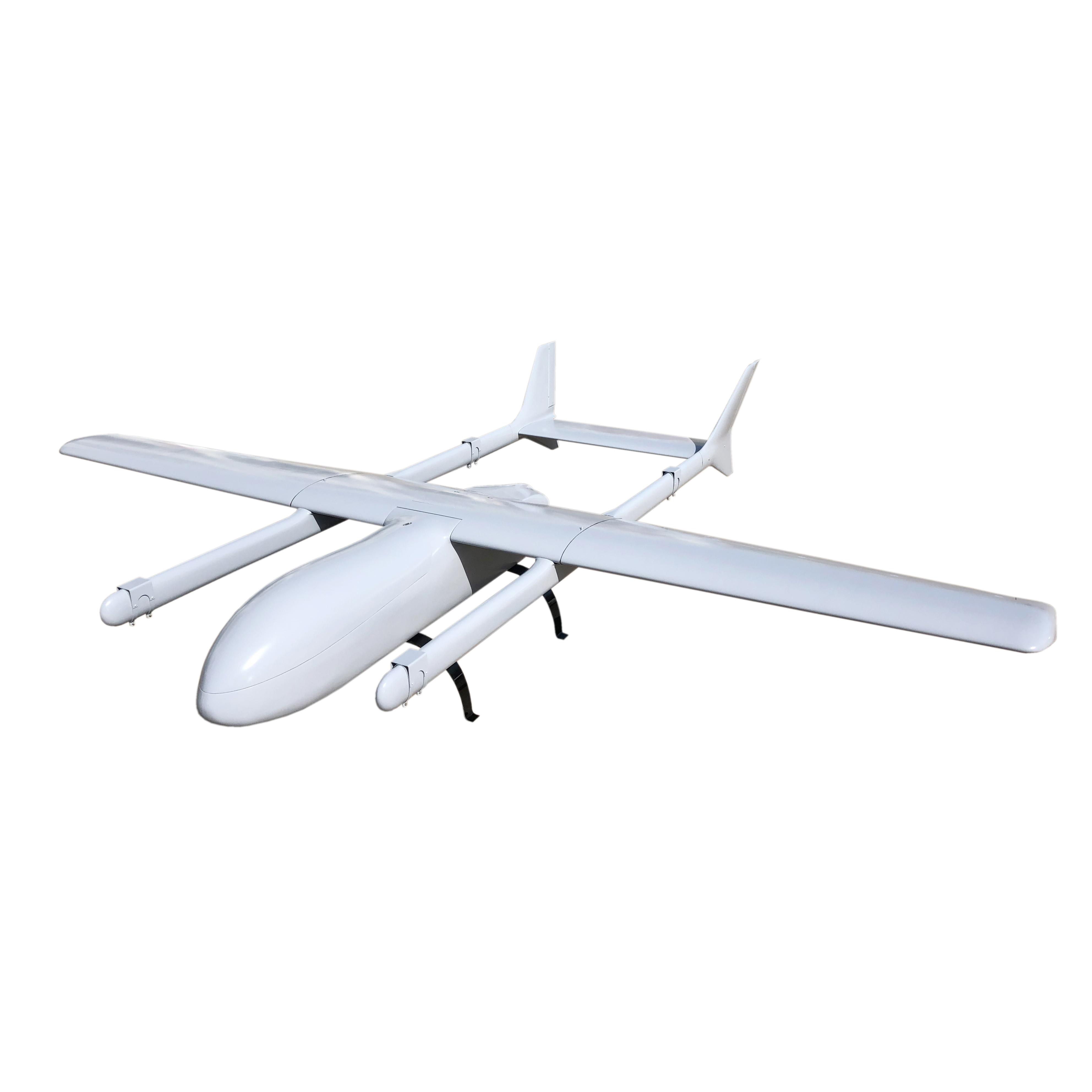 Mugin 4450 Super Huge VTOL UAV